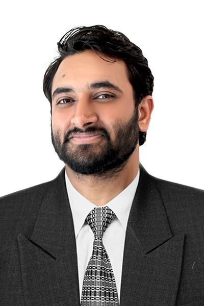 Sachin Sharma-